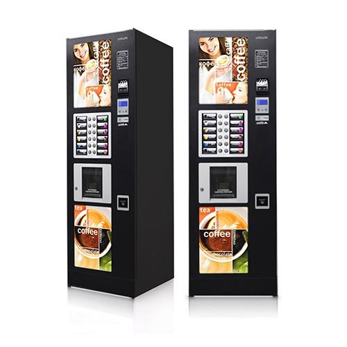 Вендинговый кофейные автоматы купить
